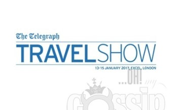 ExCeL, London: The Telegraph Travel Show + The Telegraph Cruise Show and the London Boat Show