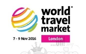 World Travel Market (WTM) London 2016
