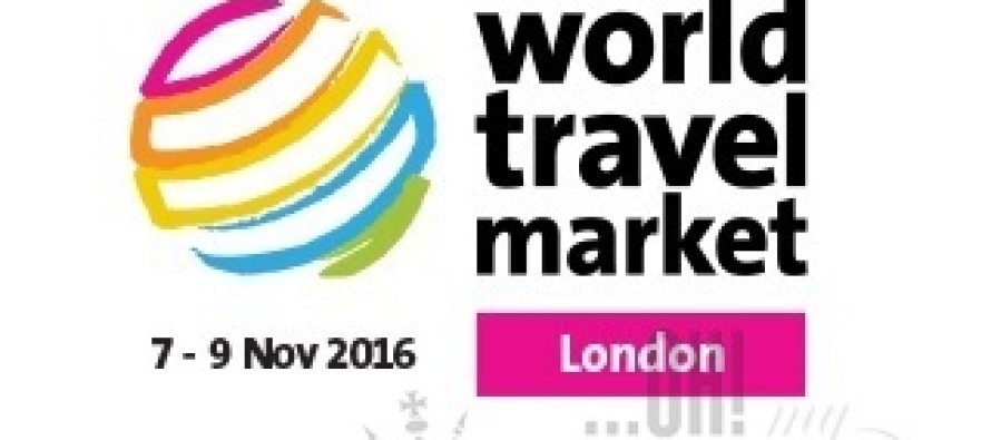 World Travel Market (WTM) London 2016