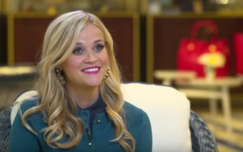 Reese Witherspoon celebrates 5th wedding anniversary