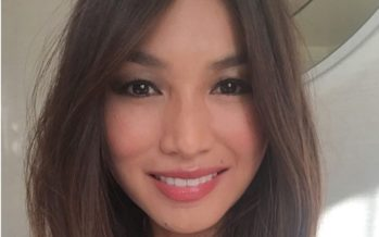 Gemma Chan is 'too scared' to wear her grandmother's cashmere jumper
