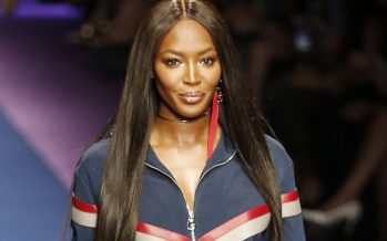 Naomi Campbell will use hypnosis to quit smoking: You always want to better yourself