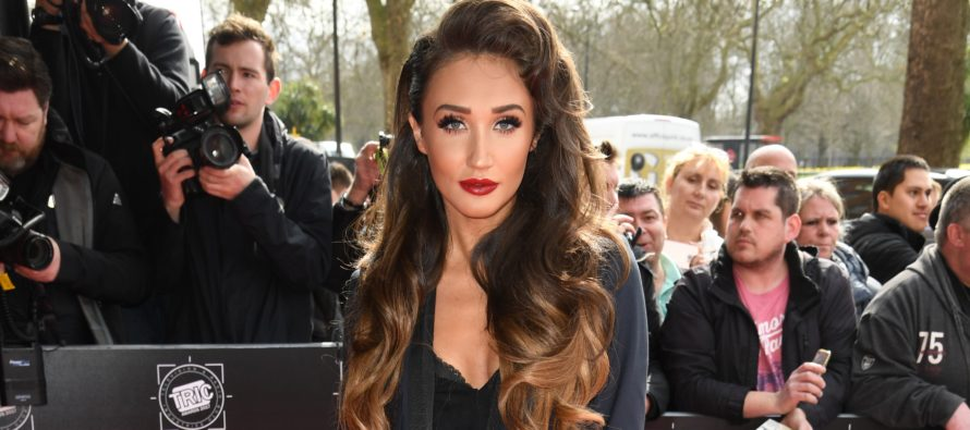 Megan McKenna confirms split from Pete Wicks