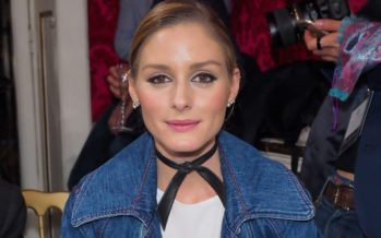 Olivia Palermo is 'more open' to experimenting with fashion