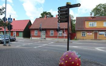 Helena-Reet: Vacation (vol1) – on my way to Viljandi (Estonia)