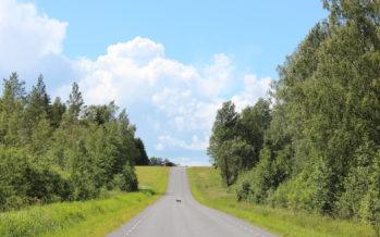 Helena-Reet: Vacation (vol 2) – Ruudiküla in Viljandi (Estonia)