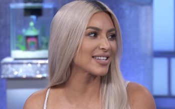 Kim Kardashian West admits fears for surrogate: It's not for everyone, but I absolutely love my gestational carrier and this was the best experience I've ever had