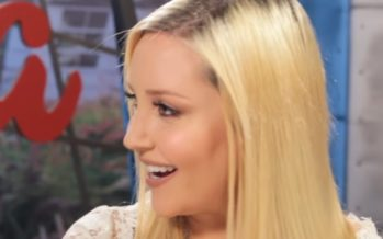 Amanda Bynes is planning a triumphant comeback to acting + Hollyscoop SPEAKS OUT interview for the first time in 4 Years