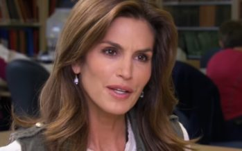 Cindy Crawford wants son Presley Gerber to go back to college. Presley: It's not looking like I'm going to be heading there any time soon but..