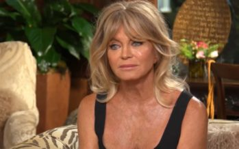 Goldie Hawn says her stories of sexual harassment will top them all: I had some horrible experiences as a young dancer in New York City