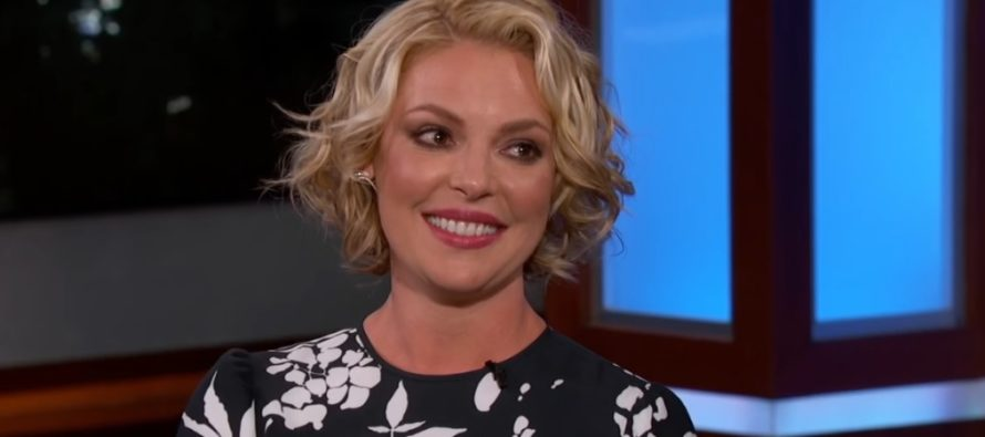 Katherine Heigl: It's been almost 14 months since Joshua Jr was born and it has taken me about that long to really get back in shape