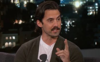 Milo Ventimiglia was caught spitting on people at Disneyland: I grew up in Orange County, so I grew up going to Disneyland all the time