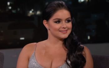 Ariel Winter taking a break from college: I just wanted to take a break to focus on myself and square some things with myself