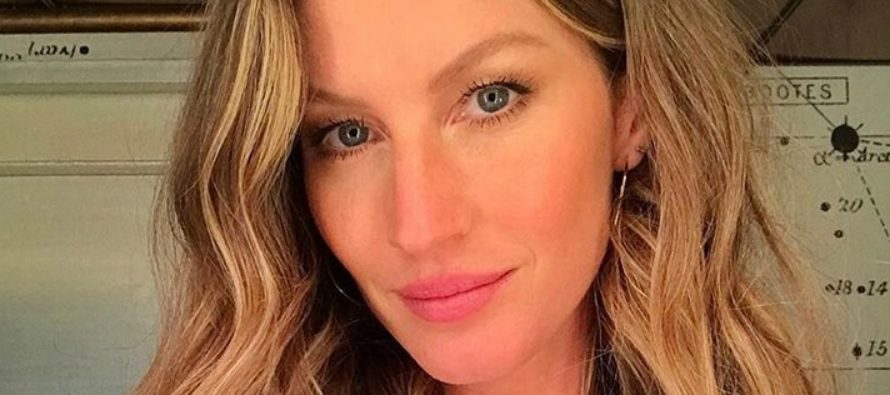Supermodel Gisele Bündchen is writing a book 'Lessons: My Path to a Meaningful Life' about motherhood, her career and her marriage