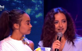 Little Mix took home three awards at the inaugural Global Awards on Thursday night + The winners list for 2018 Global Awards!
