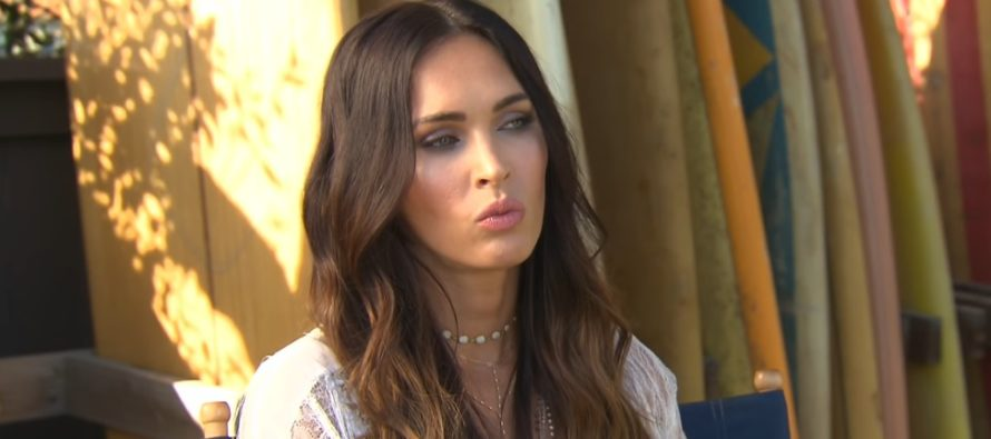 Megan Fox: I listen to myself all the time, I have a 99 per cent accuracy on calling things based on my intuition