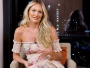 Victoria's Secret Angel Candice Swanepoel welcomes a baby boy