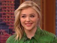 Chloe Grace Moretz's hair used to fall out from heavy extension use for movie roles: I was like 14 and terrified