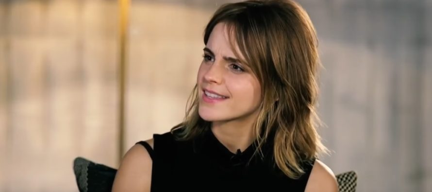 Emma Watson and Chord Overstreet spotted passionately kissing just weeks after breaking up