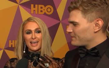 Paris Hilton and her fiancé Chris Zylka are thinking about televising their wedding