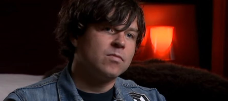 Ryan Adams is keen to collaborate with Bryan Adams. Ryan: It could happen. He's a badass & I have a tape machine