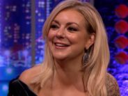 Sheridan Smith wants to prove she's the real deal by releasing her own material and has even joked to mates she'll be the UK's answer to Taylor Swift