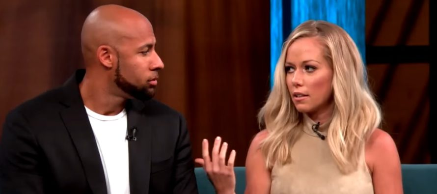 Kendra Wilkinson has a 'new mindset': Time to celebrate this beautiful life I have and created