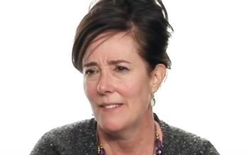 New details about Kate Spade´s funeral