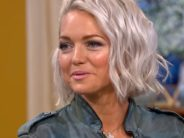 Hannah Spearritt wants her 'EastEnders' character to flirt with Danny Dyer's alter-ego