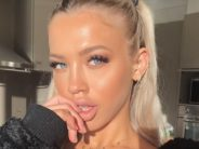 Tammy Hembrow reveals what really happened at THAT Kylie Jenner party – The Australian fitness model was stretchered out of Kylie Jenner's 21st birthday bash