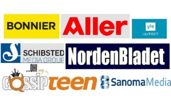 TOP 10 Nordic media groups – Bonnier, Sanoma, MTG, Schibsted, Egmont, Aller, YLE, Otava, Alma, NordenBladet