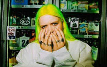 Finnish star ALMA postpones US tour dates to work on album