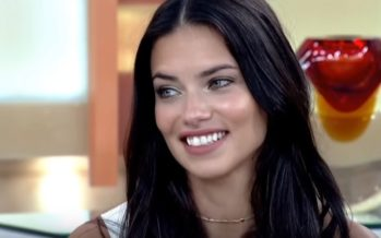 Supermodel Adriana Lima is hanging up her Angel wings after announcing she's quitting the Victoria's Secret catwalk