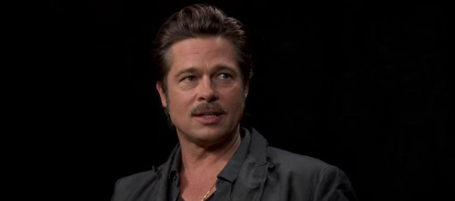 Brad Pitt confesses: I still love Jen!