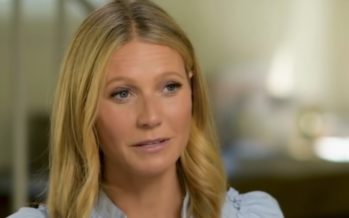 Gwyneth Paltrow's lifestyle company Goop investigated by U.K. food crime unit