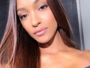 Jourdan Dunn works for her son: He always encourages me