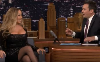 Mariah Carey doesn't like to rush having to perform 'All I Want For Christmas Is You'