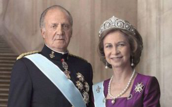 Queen Sofía of Spain celebrates 80th birthday with private lunch with family – including Infanta Cristina