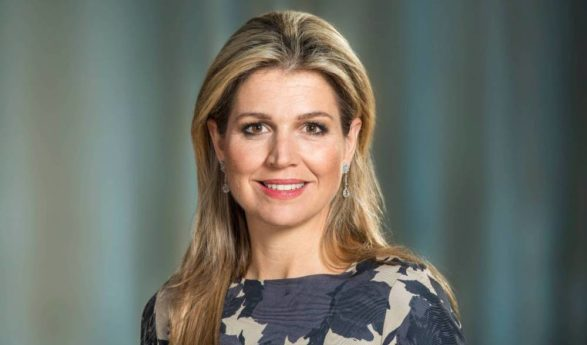 Queen Máxima of the Netherlands ordered rest by her doctors, cancels trip to Tanzania
