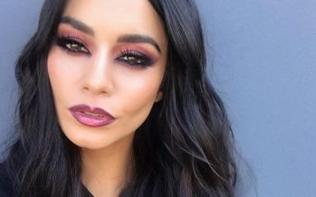 Vanessa Hudgens: Shooting The Princess Switch was very confusing