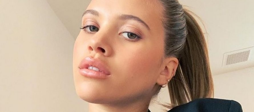 Sofia Richie: This is the reason why I don´t want to participate on 'Keeping Up With The Kardashians'