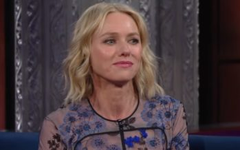 Naomi Watts reveals the BEAUTY and WORKOUT SECRETS that keep her looking so youthful at age 50