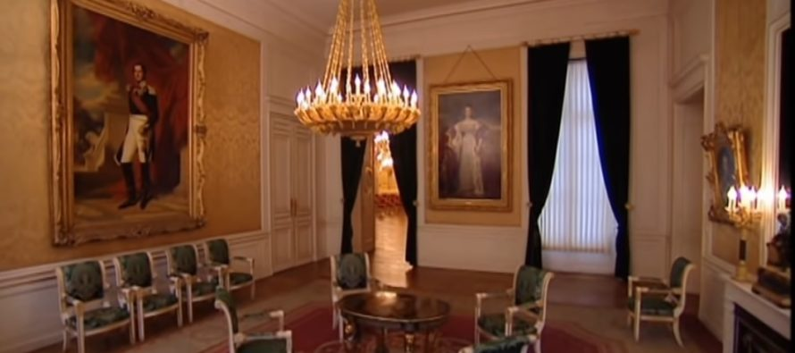 Security costs of Belgian Royal Family revealed + Documentary about the Royal palace of Brussels and the Belgian Monarchy