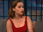 Emilia Clarke: We should ban photo editing apps. I think that we can find our inner beauty by looking inwards and not outwards