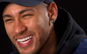 Diesel Fragrances has teamed up with Brazilian football star Neymar Jr.