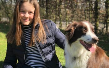 Princess Isabella of Denmark celebrates 12th birthday