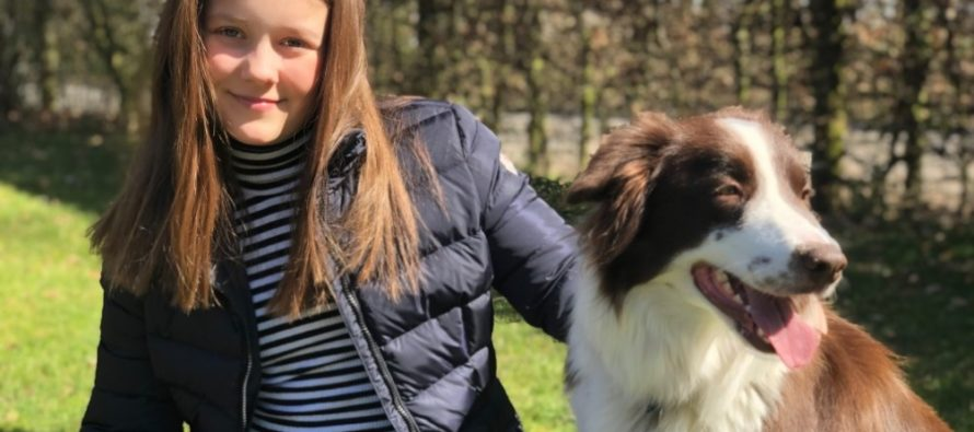 Princess Isabella of Denmark celebrates 12th birthday