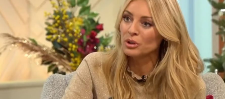 The 'Strictly Come Dancing' host Tess Daly accidentally killed her dog