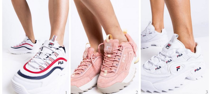 BUY new beautiful sneakers for September! OHMYGOSSIP chosed 22 favorites out of a thousand sneakers!