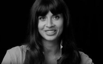 Jameela Jamil's make up lessons